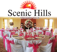 Scenic Hills Country Club - Ceremony & Reception, Golf Courses, Reception Sites - Scenic Hills Country Club, 8891 Burning Tree Rd., Pensacola, Florida, 32514, United States of America