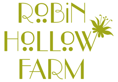 Robin Hollow Farm - Florists - PO Box 85, Saunderstown, RI, 02874