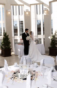Holiday Inn Charlotte Center City - Ceremony & Reception, Hotels/Accommodations, Reception Sites - 230 North College Street, Charlotte, NC, 28202, United States of America
