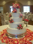 Patricia's Weddings & Custom Cakes