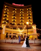 Sheraton Old San Juan - Hotels/Accommodations, Ceremony & Reception, Honeymoon - 100 Brumbaugh Street, San Juan, Puerto Rico, 00901, USA