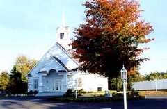 Stone Angel Wedding Chapel - Ceremony Sites, Invitations - 4146 N. State Rd. , Davison, MI, 48423, USA