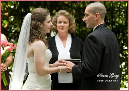 Wedding Officiant, Minister - Brenda M. Owen  - Officiants, Ceremony Sites - Beautiful Lake Hartwell, Upstate South Carolina, Northeast Georgia & Cashiers NC, Greenville, South Carolina, 29601, USA