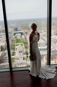 D'Amore Events of Indianapolis - Reception Sites, Ceremony &amp; Reception, Rehearsal Lunch/Dinner, Caterers - 111 Monument Circle, 48th Floor, Indianapolis, IN, 46204, USA