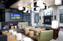 Aloft Nashville - Cool Springs - Hotels/Accommodations, Bridal Shower Sites - 7109 South Springs Dr., Franklin, TN, 37067, USA
