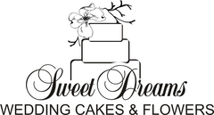 Sweet Dreams Wedding Cakes &amp; Flowers - Florist - 40278 425 A, Oakhurst, California, 93644, United States