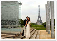 Celebrants in France.com - Officiants, Ceremony Sites - Paris, France