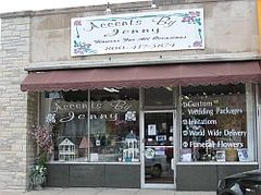 Accents by Jenny - Florists, Invitations - 1412 Canfield Rd, Park Ridge, IL, 60068, USA