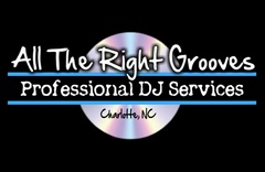 All The Right Grooves DJ Services - DJs, Bands/Live Entertainment - Charlotte, NC, 28269-2225, US