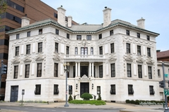 The Washington Club - Ceremony Sites, Reception Sites, Ceremony & Reception, Welcome Sites - 15 Dupont Circle, Washington, DC, 20036, USA