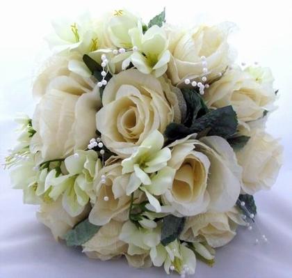 silk bridal bouquets at debbiecoflowers wedding venues vendors wedding mapper. Black Bedroom Furniture Sets. Home Design Ideas