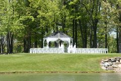 Brentwood Golf Club & Banquet Center - Reception Sites, Ceremony & Reception, Golf Courses, Ceremony Sites - 2450 Havenwood, White Lake, MI, 48383, USA