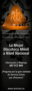Animusic Discotecas Móviles & Djs - DJs, Bands/Live Entertainment - Madrid, Spain
