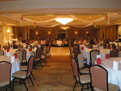 Hilton Garden Inn Destination Event Center - Hotels/Accommodations, Reception Sites, Rehearsal Lunch/Dinner - 115 Destination Blvd, Anderson, SC, 29625, USA