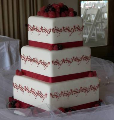 The Wedding Cake Art & Design Center Wedding Venues ...