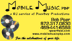 Mobile Music PBP - DJs, Bands/Live Entertainment - Lewisville, TX, 75077, USA