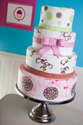 Bakery Gingham - Cakes/Candies, Favors - 189 Thurman Ave, Columbus, OH, 43206, United States