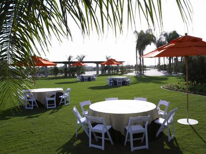 -  - Sheraton Carlsbad Resort & Spa