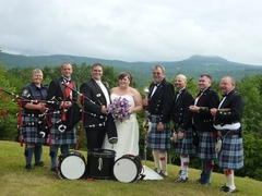 Maine Public Safety Pipe & Drum Corps - Bands/Live Entertainment, Ceremony & Reception - PO Box 8821, Portland, ME, 04104, USA