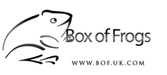 Box of Frogs - Wedding Day Beauty, Photographers - 3 Templar Drive, Almondbury, Huddersfield, Yorkshire, HD5 8HS, UK