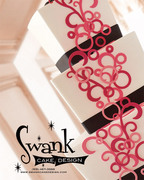 Swank Cake Design - Cakes/Candies Vendor - 3708 Benson Drive, Raleigh, NC, 27609, USA