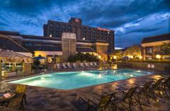 Sheraton Salt Lake City Hotel - Hotels/Accommodations, Reception Sites, Coordinators/Planners, Ceremony &amp; Reception - 150 West 500 South , Salt Lake City, Utah, 84101