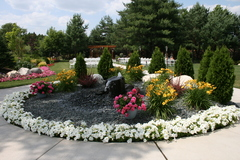 The Florian Gardens - Reception Sites, Ceremony Sites, Ceremony & Reception - 2340 Lorch Avenue, Eau Claire, WI, 54701, US