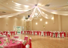 Demers Banquet Hall  - Ceremony & Reception, Rehearsal Lunch/Dinner, Reception Sites - 8225 Cantrell St, Houston, TX, 77074, USA