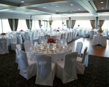 Travis Pointe Country Club - Reception Sites, Rehearsal Lunch/Dinner - 2829 Travis Pointe Road, Ann Arbor, MI, 48108, USA