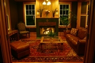 Cameron House Inn - Hotels/Accommodations, Honeymoon, Ceremony & Reception, Ceremony Sites - 300 Budleigh Street, P.O. Box 308, Manteo, NC, 27954, US