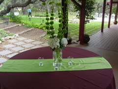 The Inn at Wild Rose Hall - Ceremony & Reception, Ceremony Sites, Reception Sites, Hotels/Accommodations - 11110 Fitzhugh Road, Austin, Texas, 78736, USA