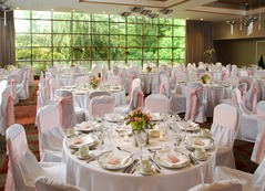 Kellogg Hotel and Conference Center - Reception Sites, Hotels/Accommodations, Ceremony & Reception, Brunch/Lunch - 55 South Harrison, East Lansing, MI, 48824, USA
