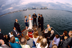 Hornblower Cruises - Reception Sites, Brunch/Lunch, Attractions/Entertainment - 1800 N. Harbor Drive, San Diego, CA, 92101, usa