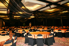 Midway Party Rental, Inc. - Rentals, Decorations - 2110 Gilbert Avenue, St. Paul, MN, 55104, United States