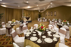 Marriott Courtyard Los Angeles Monrovia/Pasadena - Ceremony Sites, Hotels/Accommodations, Reception Sites, Caterers - 700 W. Huntington Drive, Monrovia, CA, 91016, USA