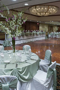 Allgauer's on the Riverfront &amp; Hilton Chicago Northbrook - Ceremony &amp; Reception, Hotels/Accommodations - 2855 N. Milwaukee Ave., Northbrook, IL, 60175, USA