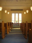 Grace Chapel - Ceremony Sites, Ceremony & Reception - 228 S. Fourth St., Brighton, MI, 48116, USA