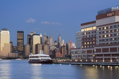 Hyatt Regency Jersey City on the Hudson - Hotels/Accommodations, Photo Sites, Rehearsal Lunch/Dinner, Ceremony Sites - 2 Exchange Place , Jersey City , NJ, 07302, USA