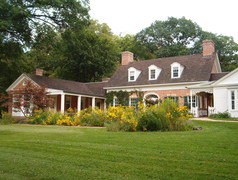 Ryerson Woods - Brushwood Historic Home - Reception Sites, Ceremony &amp; Reception, Rehearsal Lunch/Dinner - Friends of Ryerson Woods, 21850 N. Riverwoods Rd., Deerfield, IL, 60015, USA