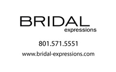 Bridal Expressions - Wedding Fashion Vendor - 10465 S State Street, Sandy, Utah, 84070, USA
