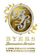Byers Limousine Service - Limos/Shuttles, Bars/Nightife - ----, Ottawa, Ontario, K3P 3P8, Canada