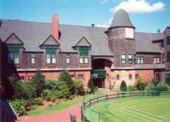 International Tennis Hall of Fame - Reception Sites, Rehearsal Lunch/Dinner, Ceremony Sites, Attractions/Entertainment - 194 Bellevue Ave, Newport, RI, 02840, USA