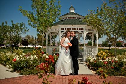 Scenic Las Vegas Weddings