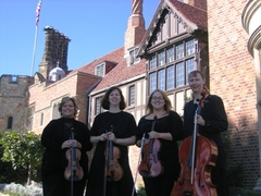 The Rondo String Quartet - Band - Southeast Michigan, Detroit Metro, Michigan, 48084, USA