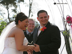 Sealed with a Kiss - Officiant - 937 Summerside Dr, San Jose, CA, 95122, USA