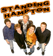 Standing Hampton - Bands/Live Entertainment - Des Moines, IA, 50301, US