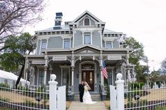 The Garrett-Bullock House - Ceremony & Reception, Reception Sites, Ceremony Sites - 1402 2nd Avenue, Columbus, Georgia , 31901, USA