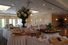Olde Towne Athletic Club - Reception Sites, Ceremony Sites - 4950 Olde Towne Parkway, Marietta, Georgia, 30068, USA