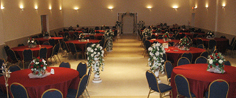 DeeJay's Event Center - Reception Sites, Ceremony & Reception, Ceremony Sites - 704 Beacon Lake Dr., Raleigh, NC, 27610, USA