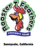 Rooster T Feathers Comedy Club - Attractions/Entertainment, Bars/Nightife, Bridal Shower Sites - 157 W El Camino Real, Sunnyvale, CA, 94087